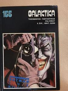 Clifford D. Simak - Galaktika 166. [antikvár]