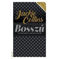 Jackie Collins - Bosszú - A Santangelo-saga folytatódik