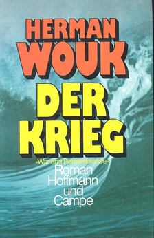 Herman Wouk - Der Krieg [antikvár]