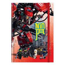 LEGO Ninjago Csapat Napló