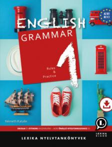 LX-0098-1 - ENGLISH GRAMMAR 1. RULES AND PRACTICE