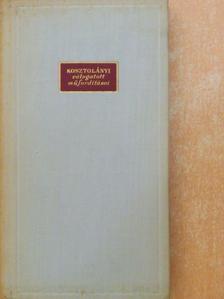 Alfred Mombert - Német költők [antikvár]