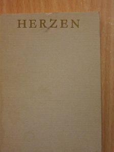 Dolmányos István - Herzen [antikvár]