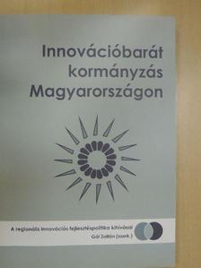 Bodor Ákos - Innovációbarát kormányzás Magyarországon [antikvár]