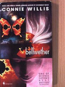 Connie Willis - Bellwether [antikvár]