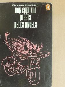 Giovanni Guareschi - Don Camillo meets Hell's Angels [antikvár]