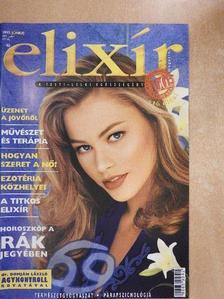 Dr. Domján László - Új Elixír Magazin 1997. június [antikvár]