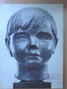 Aradi Nóra - Művészet 1969. január [antikvár]