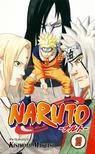 Kisimoto Maszasi - Naruto 19. kötet
