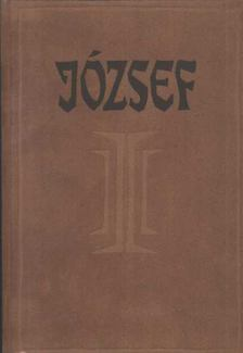 Sík Csaba - József [antikvár]
