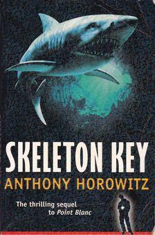 Anthony Horowitz - Skeleton Key [antikvár]