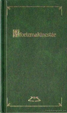 Papp László - Aforizmakincstár [antikvár]