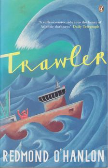 O''Hanlon, Redmond - Trawler [antikvár]
