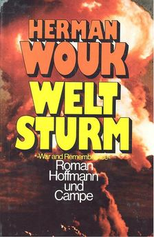 Herman Wouk - Weltsturm [antikvár]