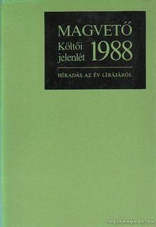 Parancs János - Költői jelenlét 1988. [antikvár]