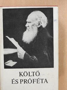 Ambrus Zoltán - Költő és próféta [antikvár]