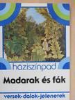 Anette von Droste-Hülshoff - Madarak és fák [antikvár]