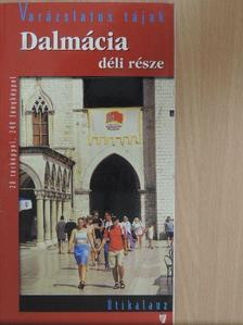 Dr. Fehér György - Dalmácia déli része [antikvár]