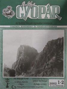 Ajtay Ferenc - Erdélyi Gyopár 2002/1-2 [antikvár]