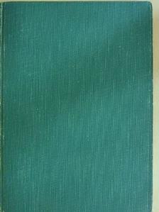 Bölényfia Hosszúlándzsa - A Földgömb 1934. január-december [antikvár]