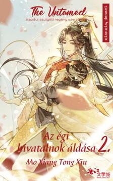 Mo Xiang Tong Xin - Az égi hivatalnok áldása 2.