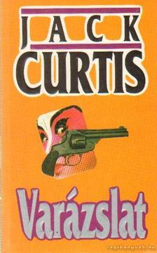 Curtis, Jack - Varázslat [antikvár]