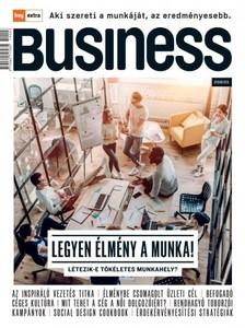 HVG Extra Business - Legyen élmény a munka! [eKönyv: pdf]