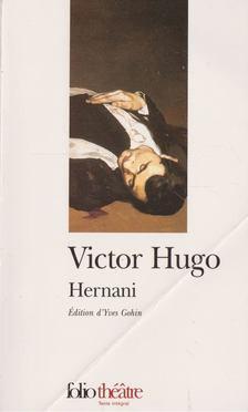 Victor Hugo - Hernani [antikvár]