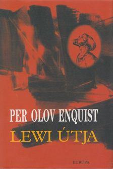 Per Olov ENQUIST - Lewi útja [antikvár]