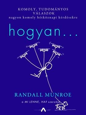 Randall Munroe - Hogyan... [eKönyv: epub, mobi]