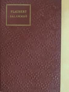 Flaubert - Salammbó [antikvár]