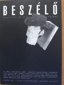 Babarczy Eszter - Beszélő 1998. június [antikvár]