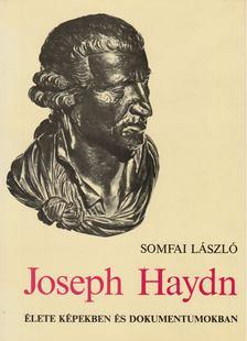 SOMFAI LÁSZLÓ - Joseph Haydn [antikvár]