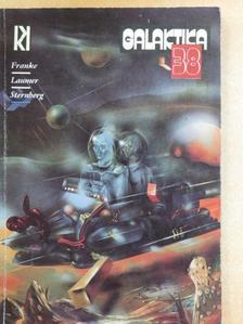Czeslaw Chruszczewski - Galaktika 38. [antikvár]