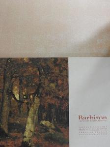 Bodonyi Emőke - Barbizon [antikvár]
