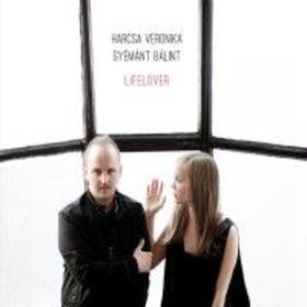 Harcsa Veronika - Gyémánt Bálint - Lifelover - CD -