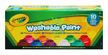 Lemosható festék 10 színben