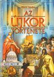 Márki Sándor - Az újkor története (reprint) [antikvár]