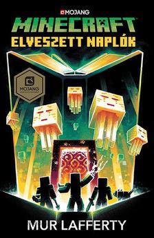 Lafferty, Mur - Minecraft - Az elveszett naplók