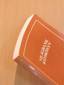 Szilágyi András - Világbank kézikönyv [antikvár]