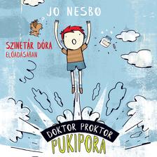 Jo Nesbo - Doktor Proktor pukipora [eHangoskönyv]