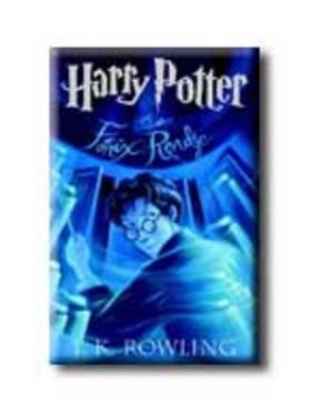 J. K. Rowling - Harry Potter és a Főnix Rendje