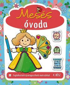 Renata Wi±cek, Anna Podgórska - Mesés óvoda 4. rész