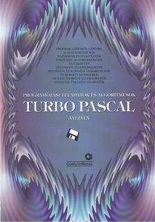 Programozási feladatok és algoritmusok Turbo Pascal nyelven [antikvár]