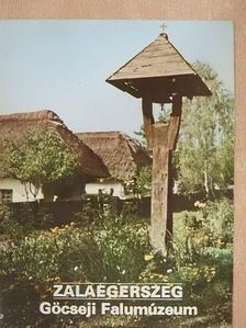 Winkler Ferenc - Zalaegerszeg - Göcseji Falumúzeum [antikvár]