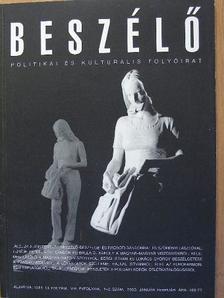Balla D. Károly - Beszélő 2003. január-február [antikvár]