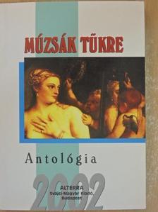 Balde Gabriella - Múzsák tükre 2002 [antikvár]