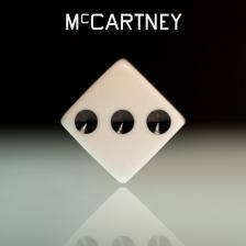 Paul McCartney - McCARTNEY III LP PAUL McCARTNEY