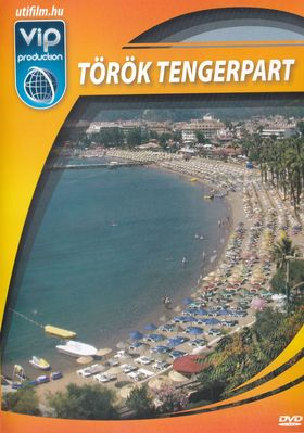 .- - Török tengerpart