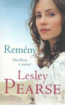Lesley Pearse - Remény [antikvár]